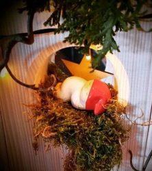Wir wünschen Ihnen einen schöne Weihnachtszeit!